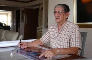 Mario Pilonieta