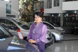 Gloria Amaya de Alfonzo