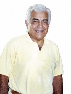 Eduardo Villamizar Mutis
