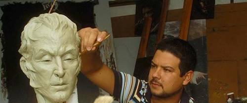 Juan José Cobos: Manos para el arte