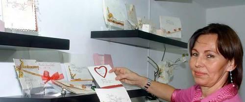 Emma Perdomo de Saleh: La mujer de las bodas