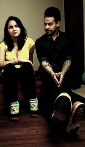 Laura y Mauricio