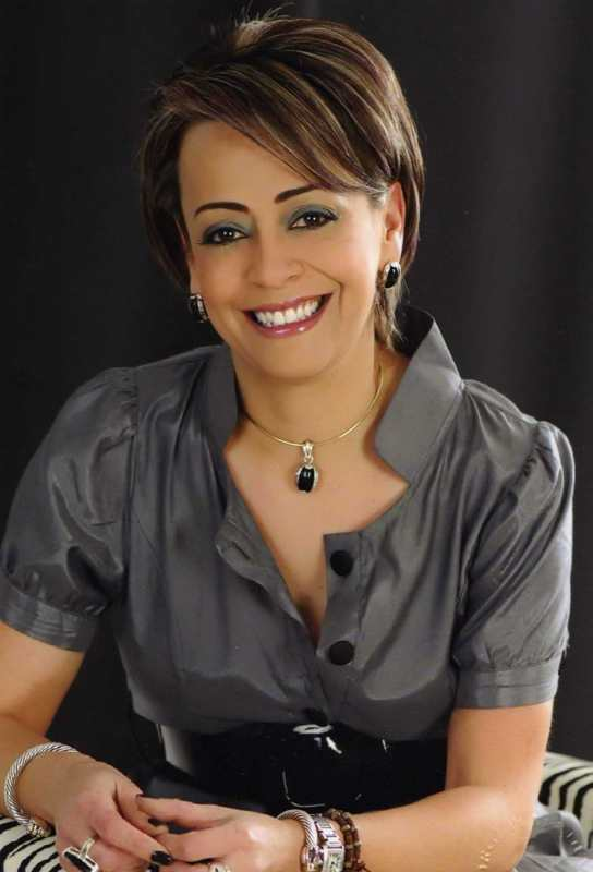 Isabel Cristina Rincón