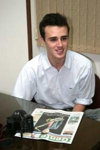 Julián Mauricio Osorio Sandoval