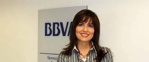 Luz Dary Galvis Rueda, una gerente de éxito