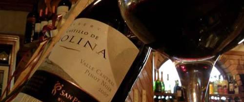 ¿Cómo escoger un vino?