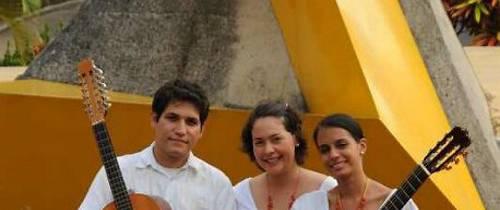Trapiche Molé, canta y encanta en todo el país