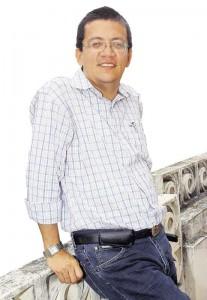 Carlos Contreras Ferrer