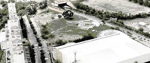Así será el Parque Intercambiador Neomundo