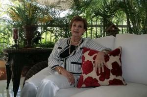 Luz Marina Valencia de Marín