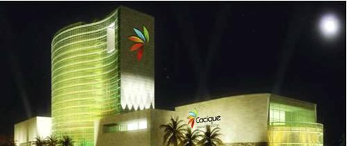 En julio empezará la construcción del Centro Comercial Cacique