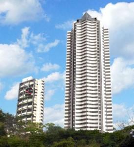 Así será Majestic, el edificio más alto que tendrá Bucaramanga.