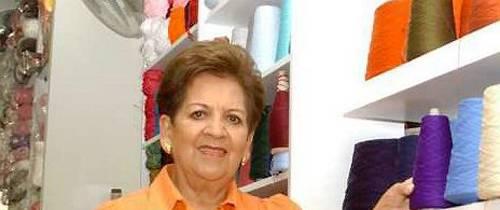 La vida que Teresita logró tejer en Bucaramanga