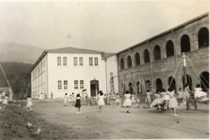 Antiguo Colegio de La Presentacion