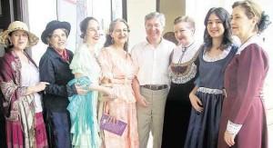 Conmemoración del Bicentenario de Colombia