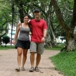 Argentinos de paseo