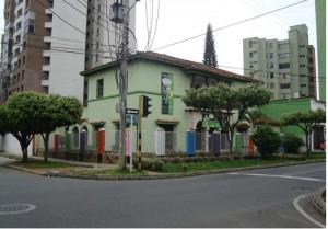 Casa ubicada en la calle 48 nº 27- 91