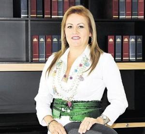 Berta Lizcano, Gerente de La Casa del Multimueble