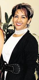 Liliana Pereira, Gerente de Multicómputo Ltda