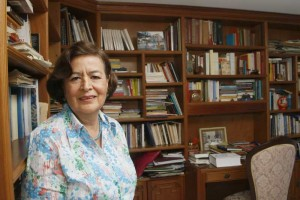 María Susana Gómez