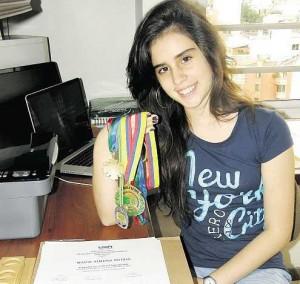 Maria Ximena Rueda Guerrero