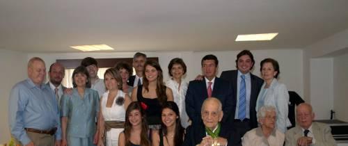 Homenaje a Rafael Pérez Martínez
