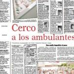 Ejemplar Vanguardia.