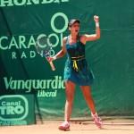 Alexandrina Naydenova, campeona.