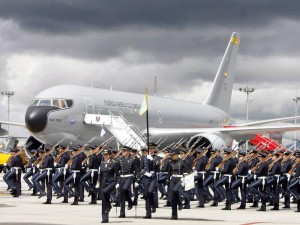 Fuerza Aérea Colombiana FAC.