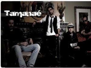 Grupo Musical Tamanaé