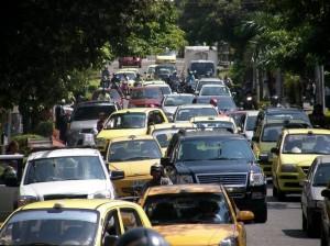 ¿Cuál es la solución al problema de movilidad vial en Cabecera?