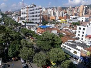 La comuna 12 ocupa el segundo lugar en la denominación de zonas comerciales de Bucaramanga, según la Cámara de Comercio.