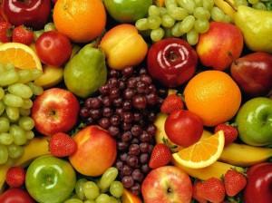 Mantenga Una Alimentación Balanceada