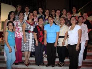 Valentina Castro, Luz Dary Castillo, Sully Gómez y Otros...