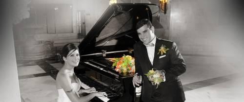 Matrimonio Yenny y Juan