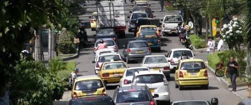 Posibles soluciones al caos vial de Cabecera