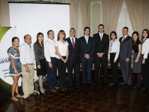 Andrea Jaimes, Luis Jaimes, Dalia Sepúlveda, Claudia Hernández, Francisco Tabares, Santiago Moreno, Esteban Aristizábal, Miriam Vargas y Adriana Prada.