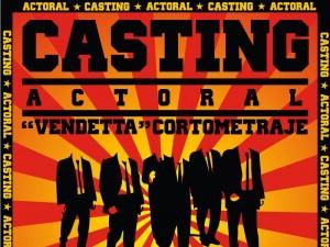 Los estudiantes de Artes Audiovisuales de la Universidad Autónoma de Bucaramanga, UNAB, se encuentran realizando casting para el cortometraje 'Vendetta'.