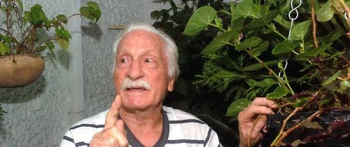 Raúl Roque Di Marco Rodríguez, forjador de una tradición