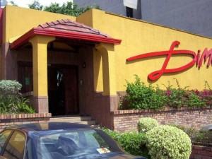 Restaurante DiMarco Parrilla en la ciudad de Bucaramanga. Su fundador fué Raúl Roque Di Marco Rodríguez en 196
