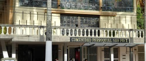 Iglesia de San Pío alerta a sus feligreses