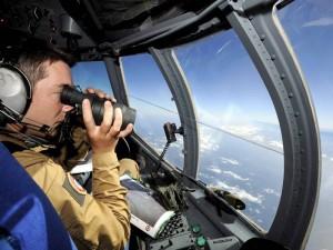 La Fuerza Aerea Colombiana