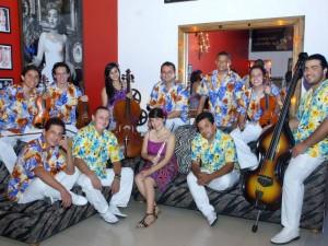 Esta es la agrupación santandereana que se robó los aplausos en el Festival de Orquestas.