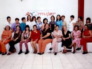 Asociación Santandereana de Mujeres de Empresa, Asomujer