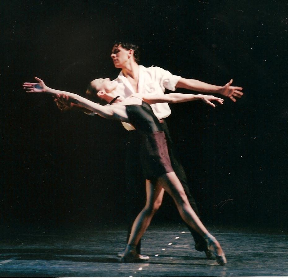 Convocatoria para bailarines y coreógrafos