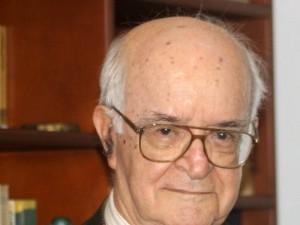 Alfonso Gómez Gómez será homenajeado en la Unab