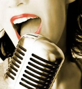 Convocatoria para cantantes