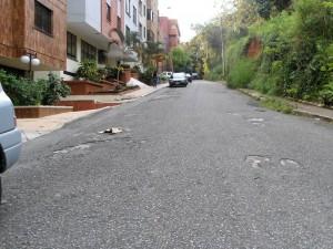 Álvaro Ramírez, secretario de Infraestructura Municipal, dijo que se estudia detalladamente el arreglo de estas vías.
