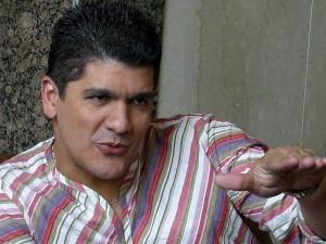 Eddy Herrera estará en el Club Unión.