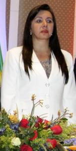 Omaira Nelly Buitrago será condecorada en Miami